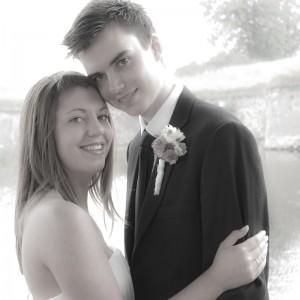 Bryllupfotografering