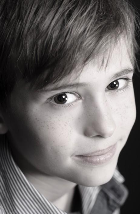 portræt foto af susannebuhl